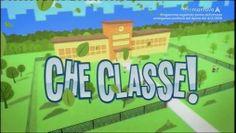CHE CLASSE, puntata del 16/05/2020