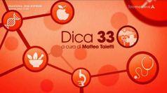 DICA 33, puntata del 21/05/2020