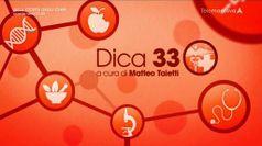 DICA 33, puntata del 22/05/2020