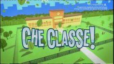 CHE CLASSE, puntata del 23/05/2020