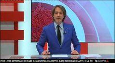 TG GIORNO SPORT, puntata del 25/05/2020