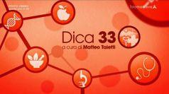 DICA 33, puntata del 25/05/2020