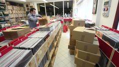 Coronavirus e crisi del disco: la testimonianza di un venditore di vinili