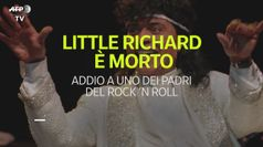 Little Richard e' morto