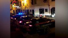 Droga, spacciavano cocaina a professionisti di Portofino: 7 arresti
