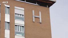Durante lockdown aborto sospeso o ridotto in ospedali