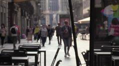Fase 2, a Torino la prima colazione al bar da oltre due mesi