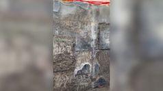 A Pompei alla luce il mistero della piccola 'Mummia'