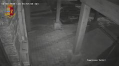 Trento, rubavano bici e capi griffati e li portavano in Romania: 7 arresti