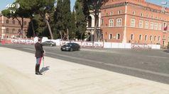 Mattarella dedica il 2 giugno a Codogno e alle vittime del virus