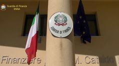 Enna, cumulavano fondi Ue e reddito cittadinanza: 36 denunce