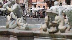 Meta' dei casi in Lombardia, si media con fronte del No