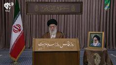 Iran, Khamenei chiama la Jihad contro Israele