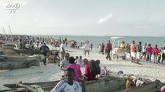 La Tanzania torna alla normalita', riaprono bar e ristoranti