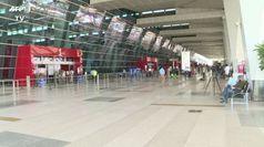 India, riaprono gli aeroporti