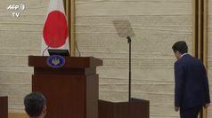 Coronavirus, premier Abe: