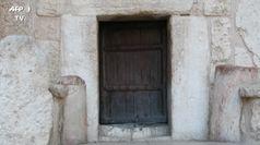 Coronavirus, a Betlemme riapre la Basilica della Nativita'