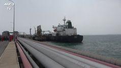 Embargo al Venezuela, l'Iran arriva in soccorso con la prima di cinque petroliere