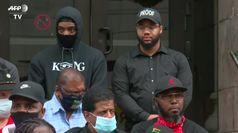 Afroamericano ucciso a Minneapolis, il capo della polizia: