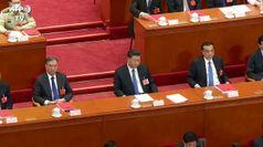 Cina, via libera alla legge sulla sicurezza nazionale a Hong Kong