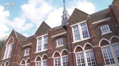 Coronavirus, una scuola di Londra si prepara alla riapertura