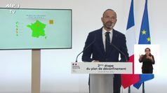 Francia, la nuova normalita' comincia il 2 giugno
