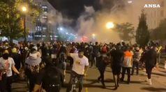 La protesta infiamma l'America, due uccisi dagli spari