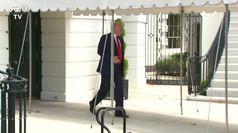 Trump rinvia il G7 e vuole invitare anche la Russia