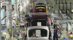 Mondo auto chiede incentivi rottamazione al Governo