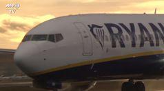 Ryanair riaccende i motori, 40% dei voli da luglio