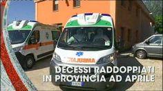 TG CRONACA, puntata del 05/06/2020