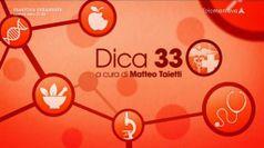 DICA 33, puntata del 11/06/2020