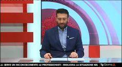 TG GIORNO SPORT, puntata del 19/06/2020