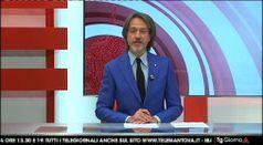 TG GIORNO SPORT, puntata del 24/06/2020