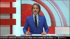 TG GIORNO SPORT, puntata del 27/06/2020