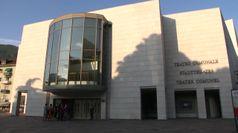 Paolo Rossi riapre il teatro con pubblico a Bolzano