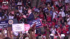 L'ira degli Stones contro Trump: 'ti facciamo causa'