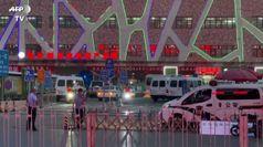 Coronavirus, crescono i timori per nuovi casi a Pechino