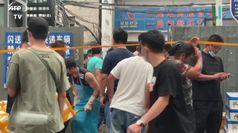 Coronavirus, un mercato nel distretto di Fengtai: scoperto nuovo focolaio