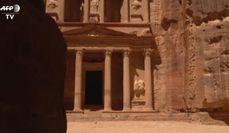 Coronavirus, Petra diventa una citta'
