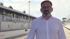 Formula 1, Gp Monza: