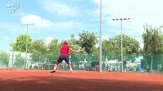 Comincia l'Adria Tour di Novak Djokovic
