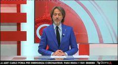 TG GIORNO SPORT, puntata del 01/07/2020