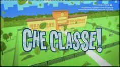 CHE CLASSE, puntata del 11/07/2020