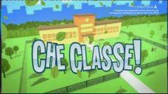 CHE CLASSE, puntata del 25/07/2020