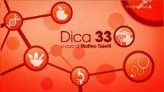 DICA 33, puntata del 29/07/2020