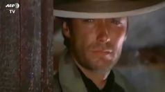 Addio Ennio Morricone, sue le piu' belle note dei film