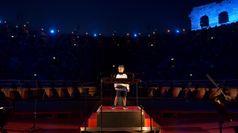 All'Arena di Verona va in scena per la prima volta il