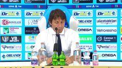 Spal-Inter, Conte: