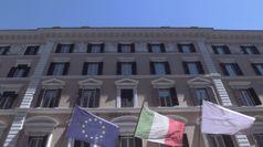 Diritti tv, incontro a Roma tra i presidenti della Serie A